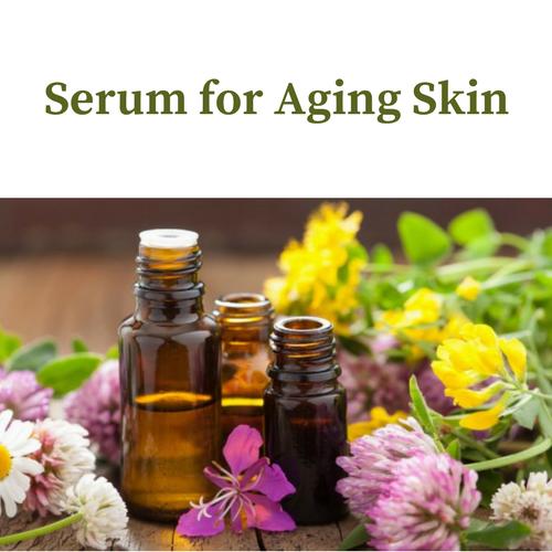 Serum for Aging Skin