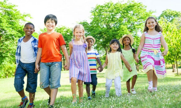 children pediatric care