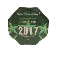 arizona 2017 best natural medicine